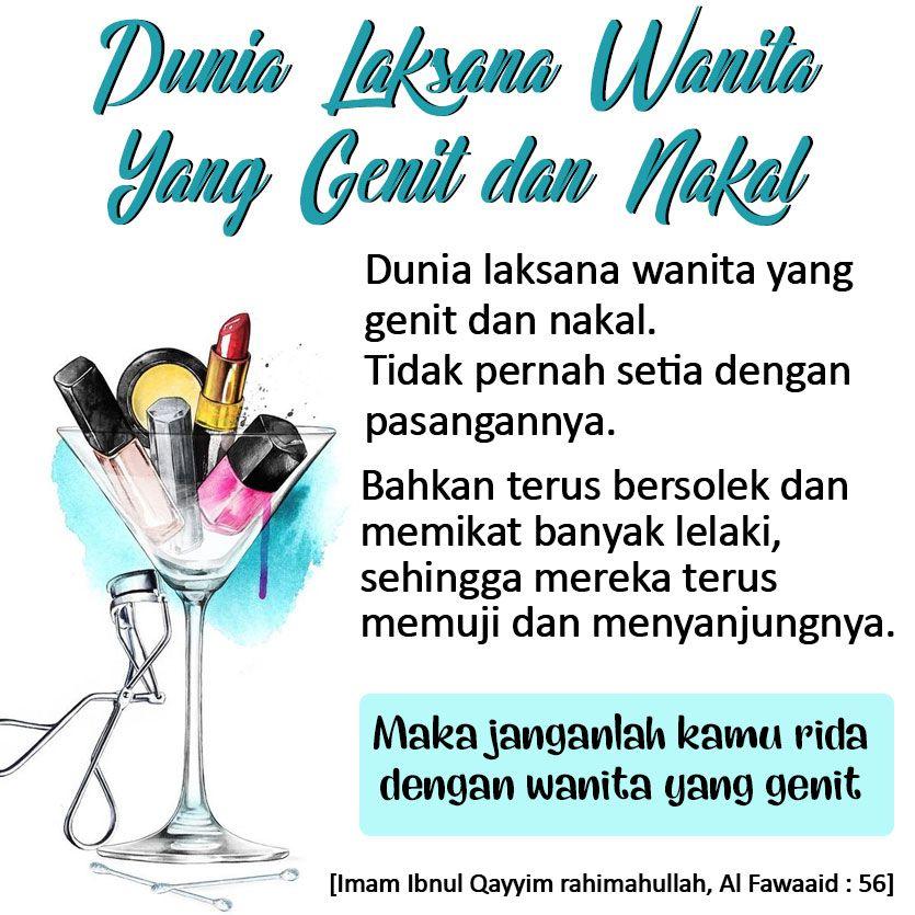 Pin oleh Nasihat Sahabat di Nasihat & Fatwa Ulama