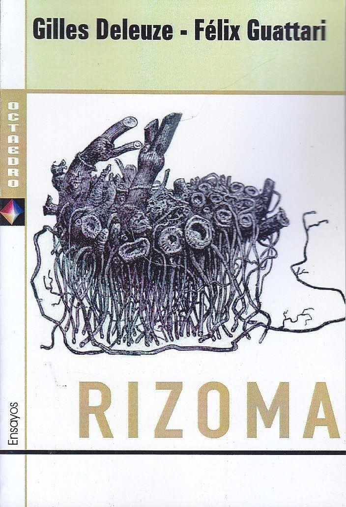 Gilles Deleuze Rizoma Pdf Free