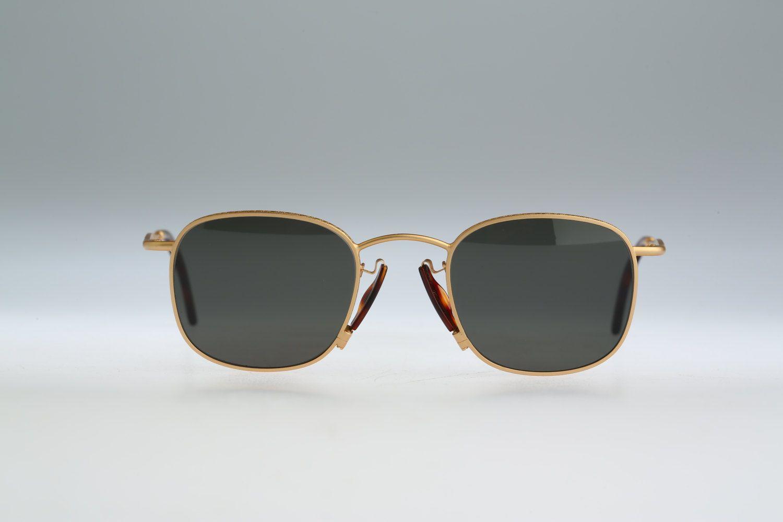 41505b85c7 Hugo Boss By Carrera 4704 41   Vintage sunglasses   NOS   90s rare designer  eyewear by CarettaVintage on Etsy
