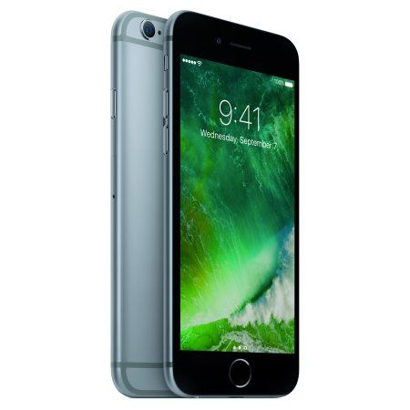 Tracfone Apple iPhone 6s Plus with 32 GB Prepaid, Gray in