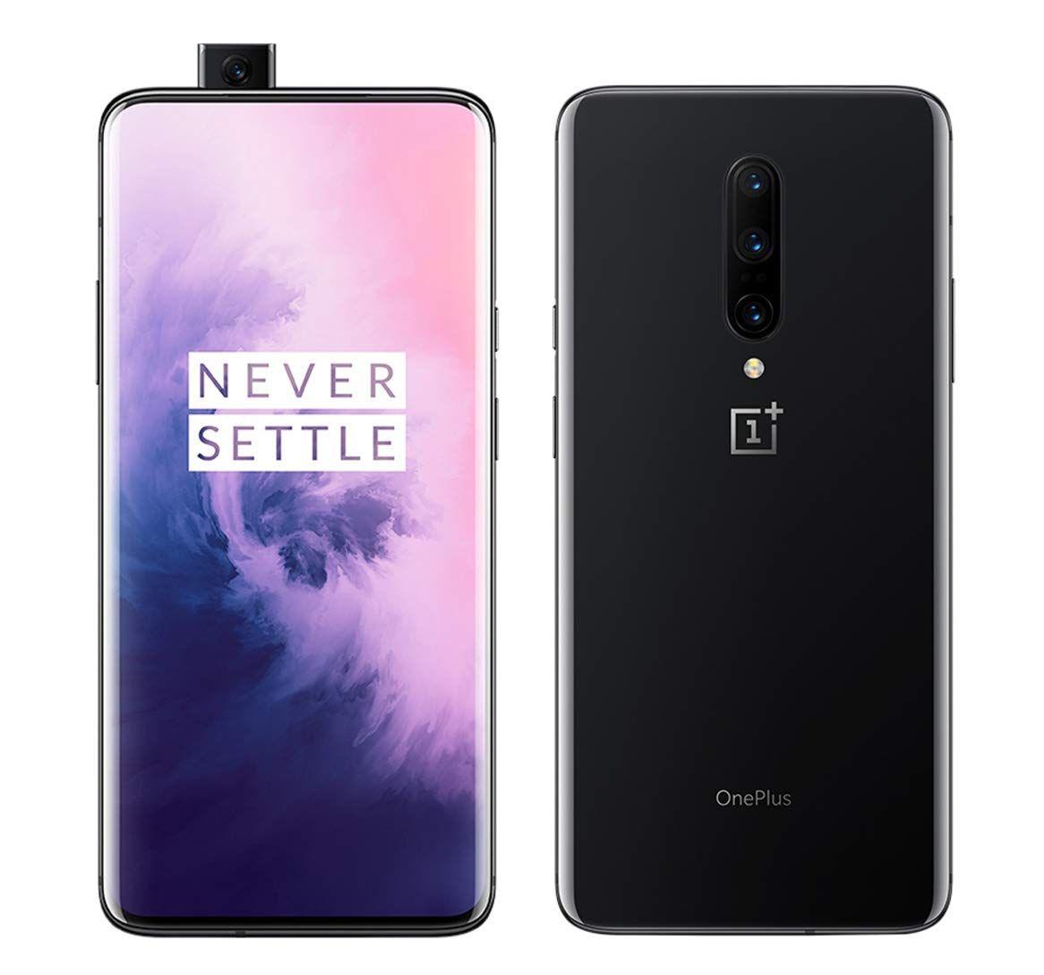 Oneplus 7 Mirror Grey 6gb Ram 128gb Storage Smartfon