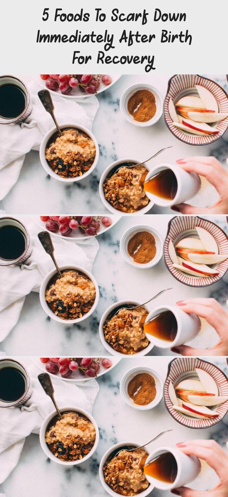 Das alles essen! Der beste Rat für Lebensmittel, die ich nach der Geburt essen sollte …  – Pregnancy