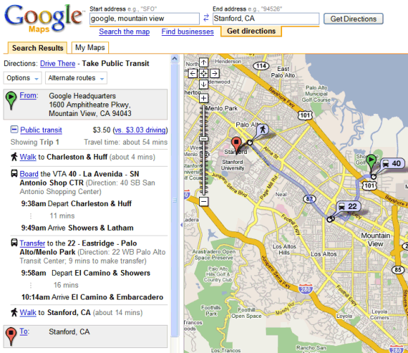 how to create my own map in google maps