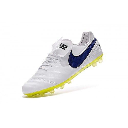 pretty nice c4149 e7a52 Beste Nike Tiempo Legend VI AG Herren Weib Gelb
