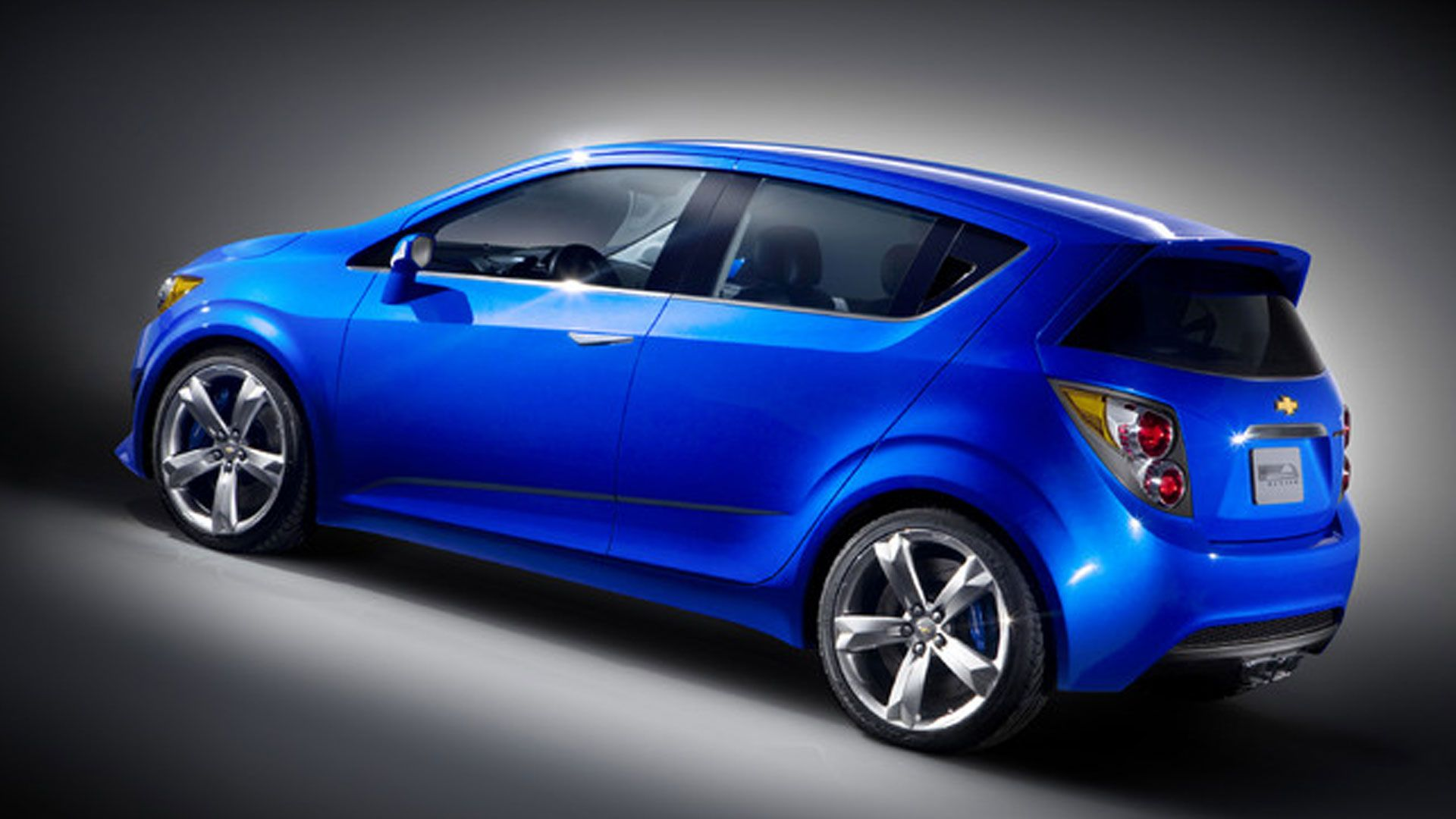 New chevrolet sonic rs blue wallpaper my new car