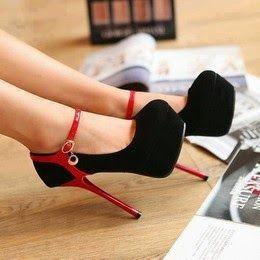 Lindos zapatos de moda para mujeres como tu | Especial zapatos de mujer