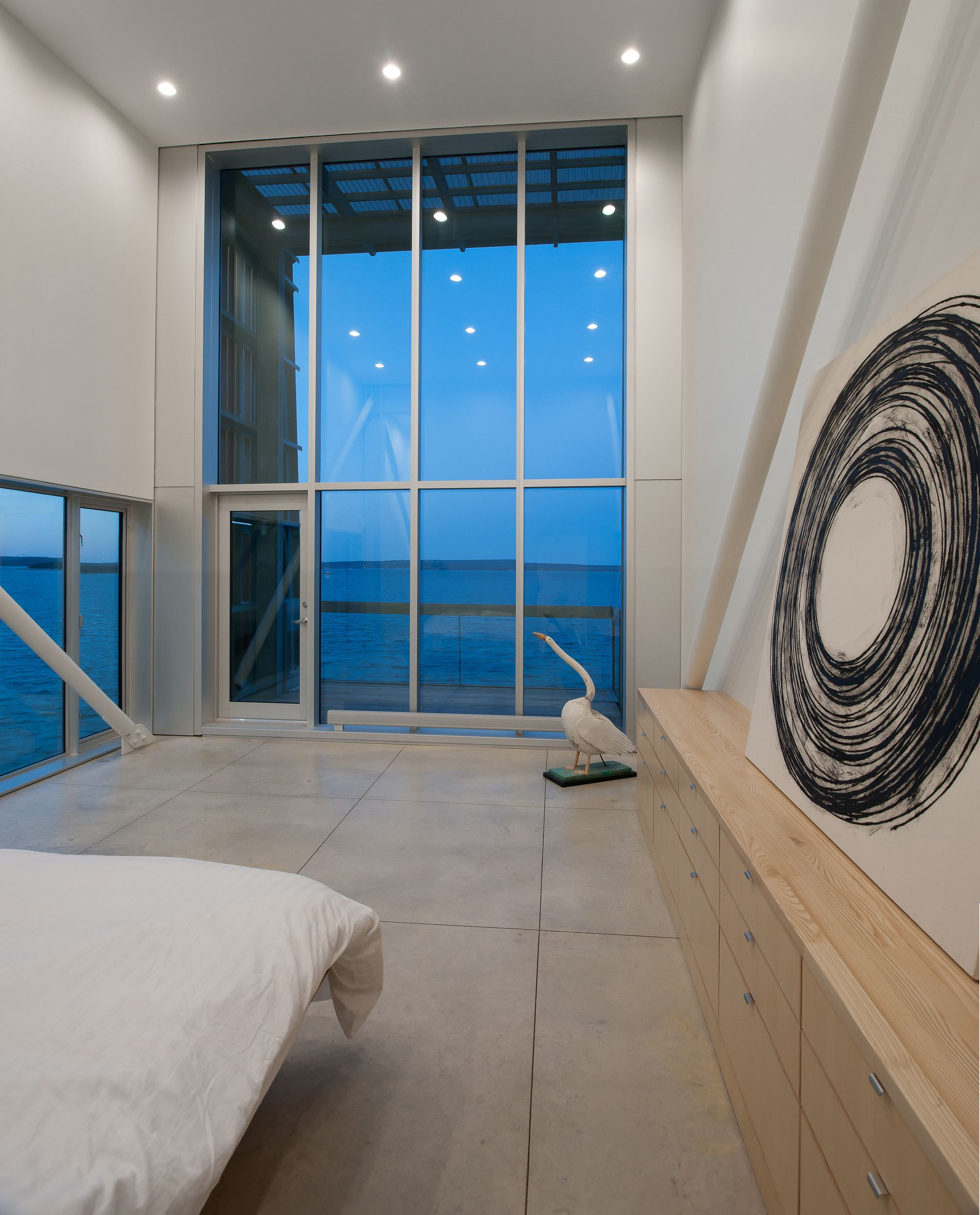 Gallery Of Two Hulls Mackay Lyons Sweetapple Architects 20