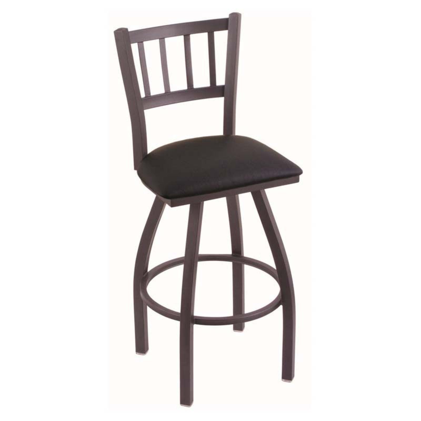 Holland Bar Stool Contessa 36 In Extra Tall Swivel Bar Stool With