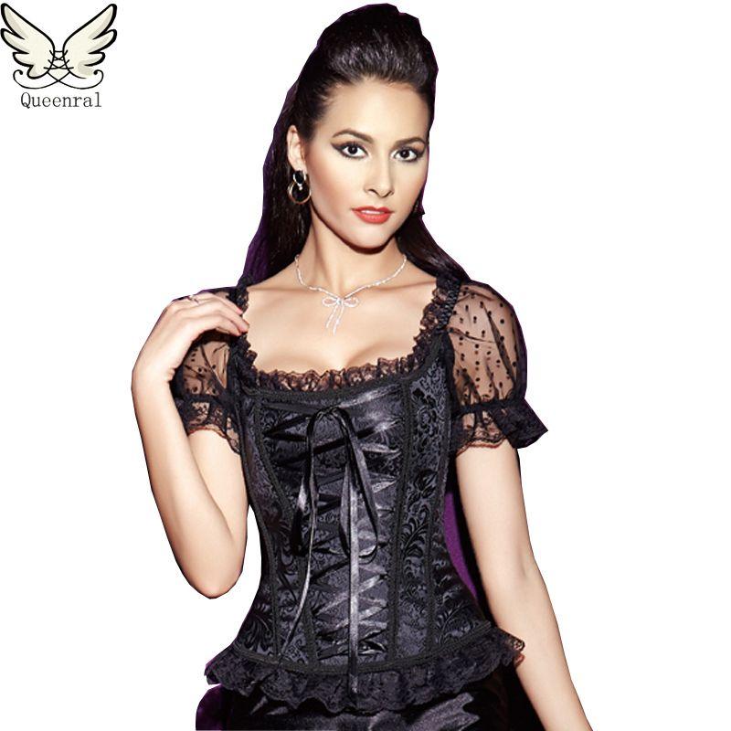 9df9d3680c1 Pinggang pakaian pinggang trainer trainer korset steampunk corselet gothic  sexy lingerie slimming partai korset dan bustiers wanita
