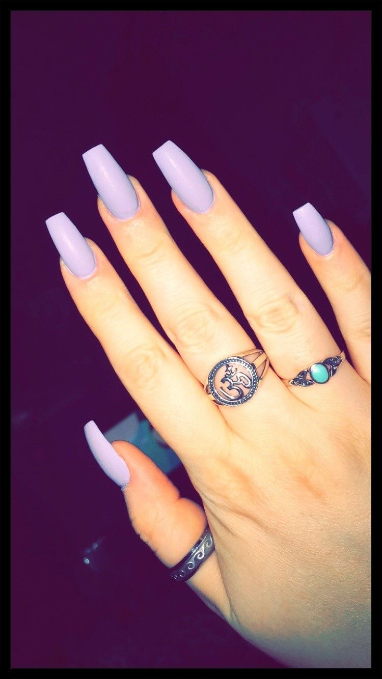 Spring/ Summer 2017 Nail Trends | Nails | Pinterest | Nail trends ...