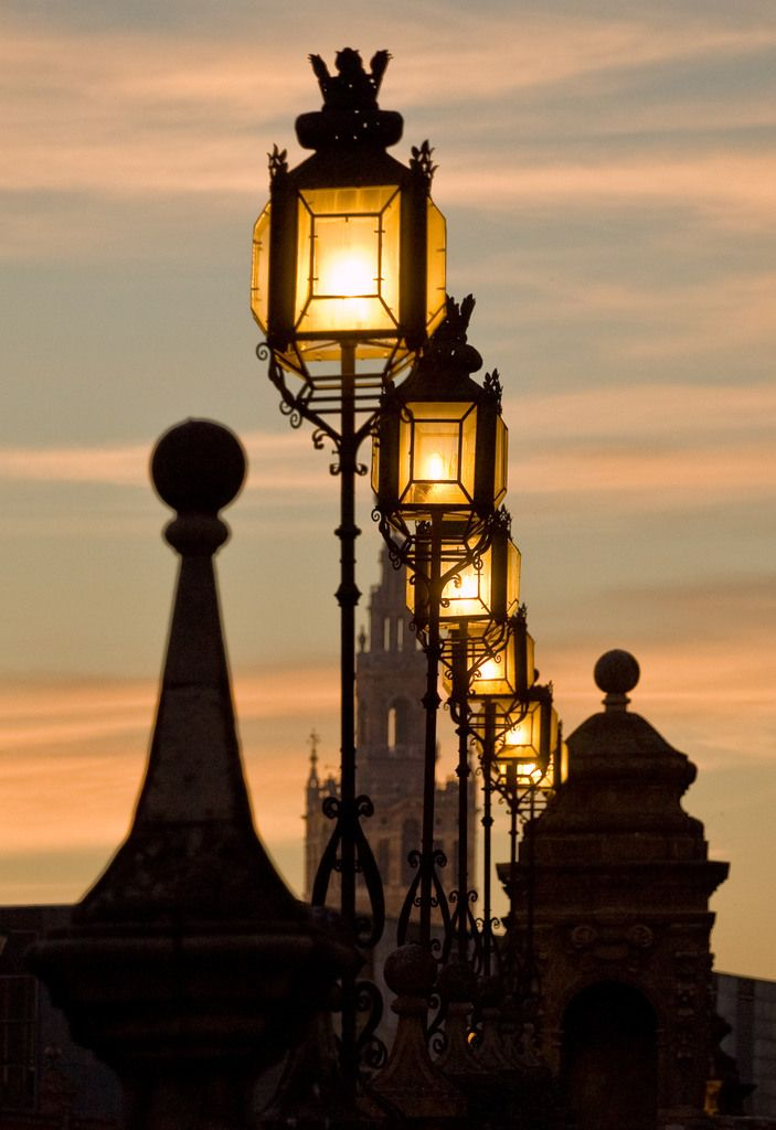 Красивый железный храмовый фонарь, Эдо (1700-е)SOLD! | 1024x703