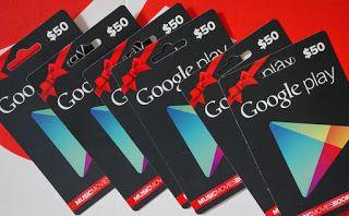 31+ Cara Mendapatkan Saldo Google Play Gratis 2020 mudah