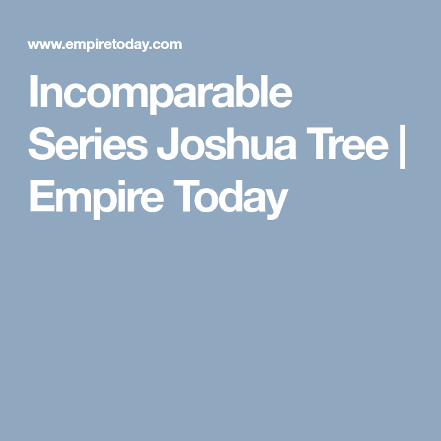 Incomparable Series Joshua Tree Empire Today Volatile Organic Compounds Frieze Carpet Hypoallergenic Carpet