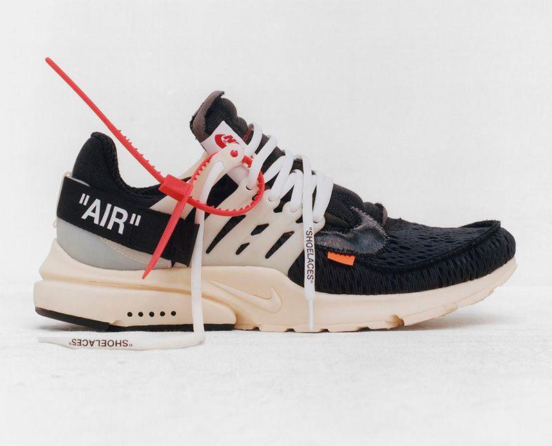 3fb0435917b Virgil Abloh x Nike