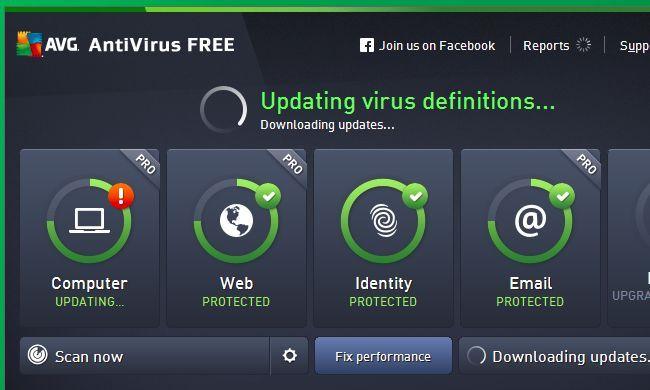 Beware Free Antivirus Isn't Really Free Anymore Windows