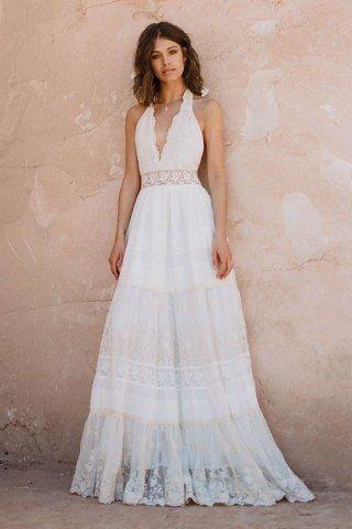 Designer-Brautkleider: So schön ist die neue Kollektion von Kaviar ...