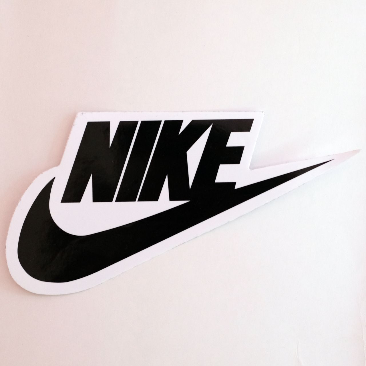 How to Draw Nike Logo in 3D - Best on Youtube - YouTube | Art$ & Craft$ :D  :D :D :D | Pinterest | Nike logo, 3d and Drawings
