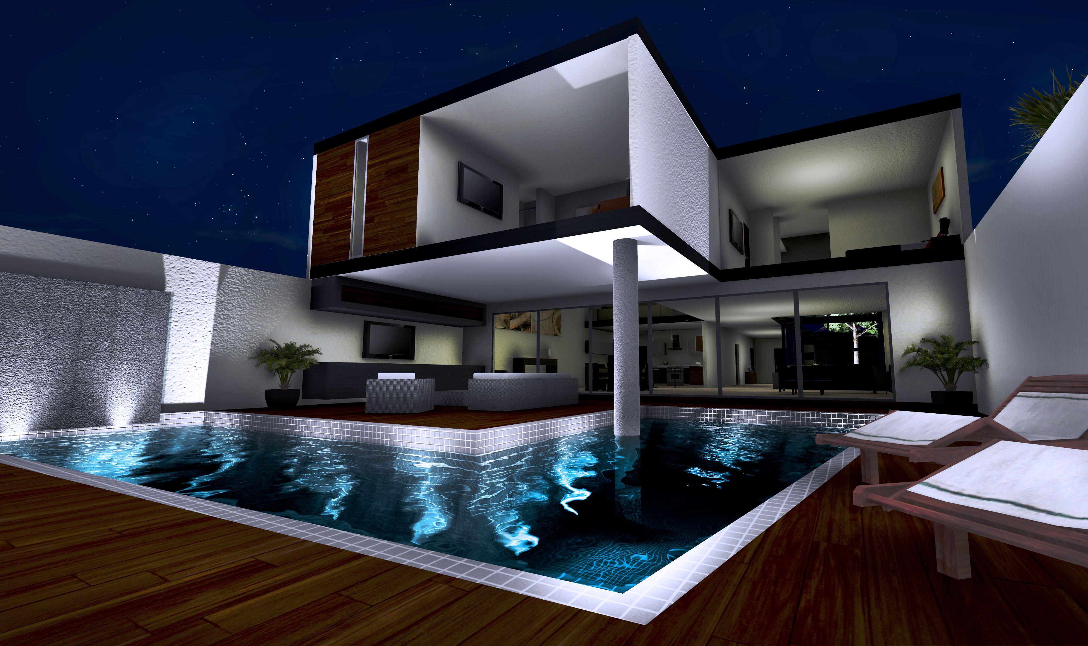 casa 4rc - diseÑo: agora arquitectos @agoraarq programa