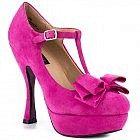 Bella Fuchsia Shoes | Fab Fashion Trends | Online Fashion Shopping