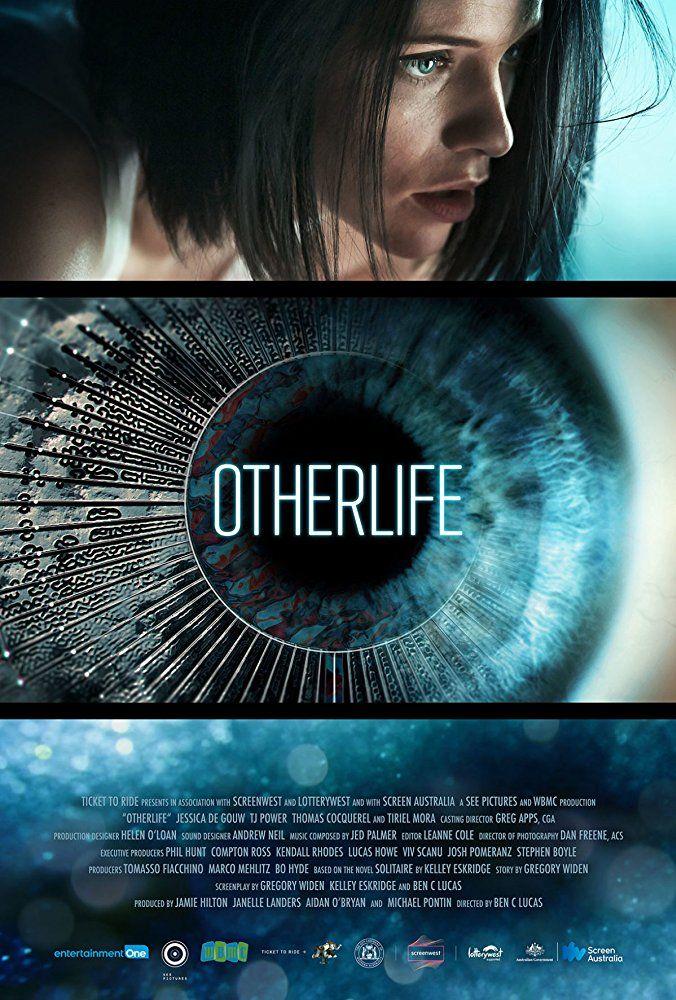 Assistir Otherlife Legendado Online No Livre Filmes Hd Filmes