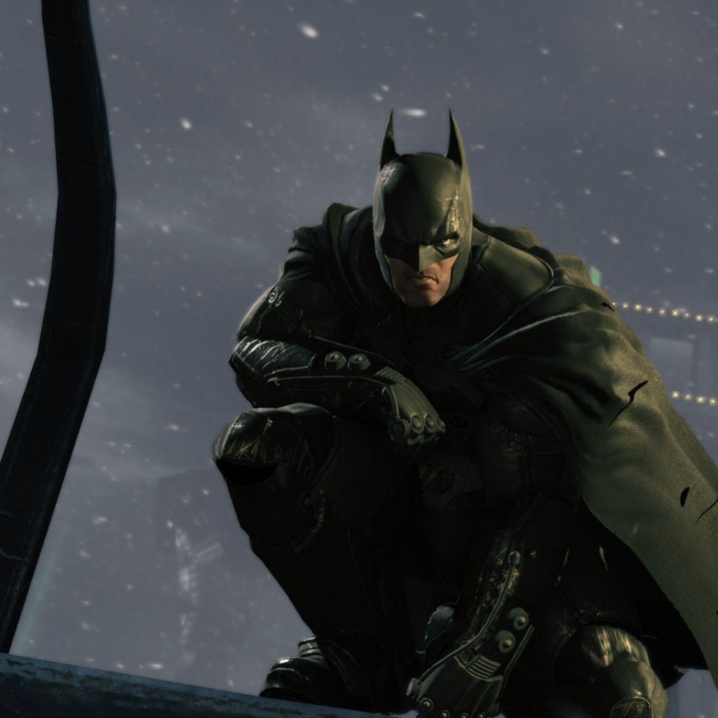 Batman arkham origins screenshot batman pinterest batman batman arkham origins screenshot voltagebd Choice Image