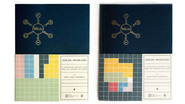 Forgotten Colour Theory Book Gets Overdue Reprint Color Theory