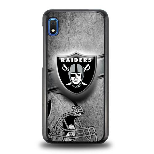 Oakland Raiders X5945 Samsung Galaxy A10E Case in 2020