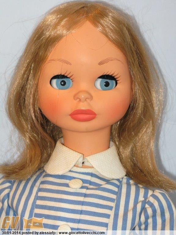 Recensione: Bambole Manequinn: Dive Del Mondo Anni '60   Giocattolivecchi.Com  1
