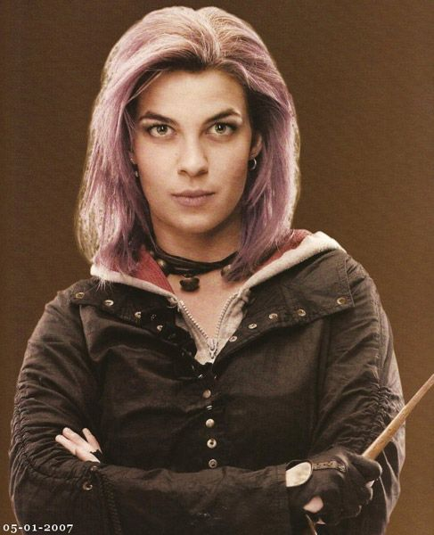 Harry Potter Tonks