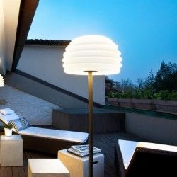 piantana per uso esterno Piantane, Illuminazione, Lampade