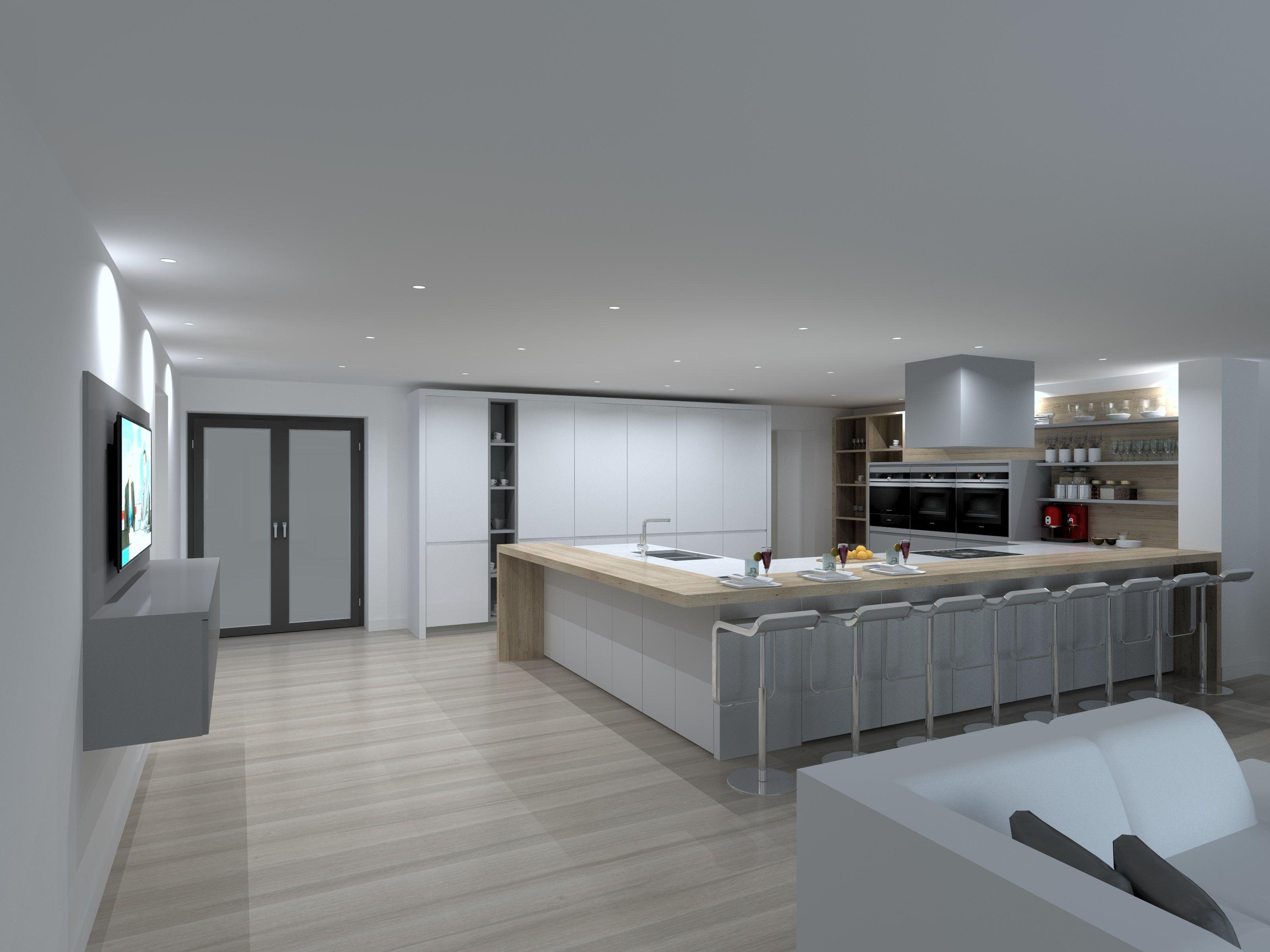 Nett Küchendesign Victoria Galerie - Küche Set Ideen ...