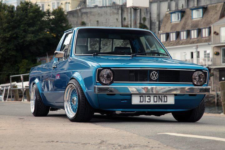 [VW] GOLF CADDY pick up / tol - Page 20