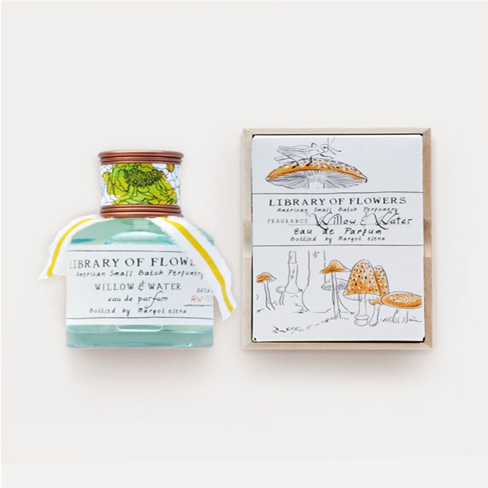 The Story Of Our Eau De Parfum To Be Continued Key Ingredients Formulated As A Unique Blend Of Artful Essences Helpful Willow Water Eau De Parfum Fragrance