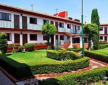 Hotel Santa Bertha Texcoco Estado De Mexico En El Corazon De La