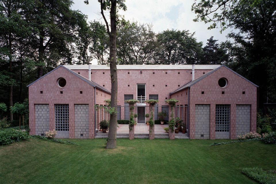 Jo Crepain: Architect