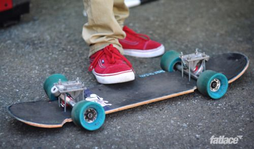 Slammed Skateboard Skateboard Skateboard Furniture Pedal Cars