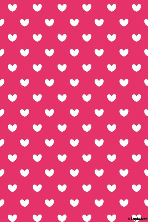 Cute Heart Background Tumblr Heart Wallpaper Wallpaper