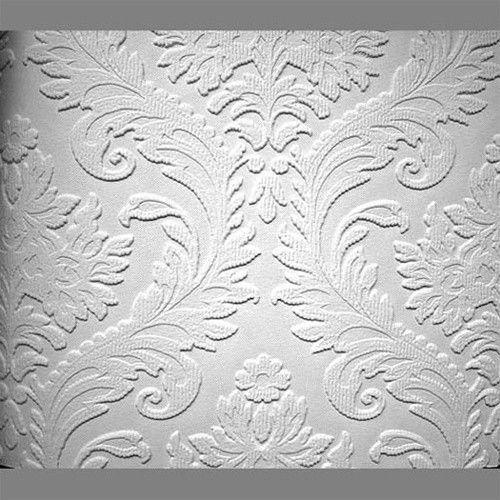 Anaglypta Premium Textured Vinyl High Trad Classical Paintable Wallpaper Burke Decor Paintable Textured Wallpaper Paintable Wallpaper Anaglypta Wallpaper