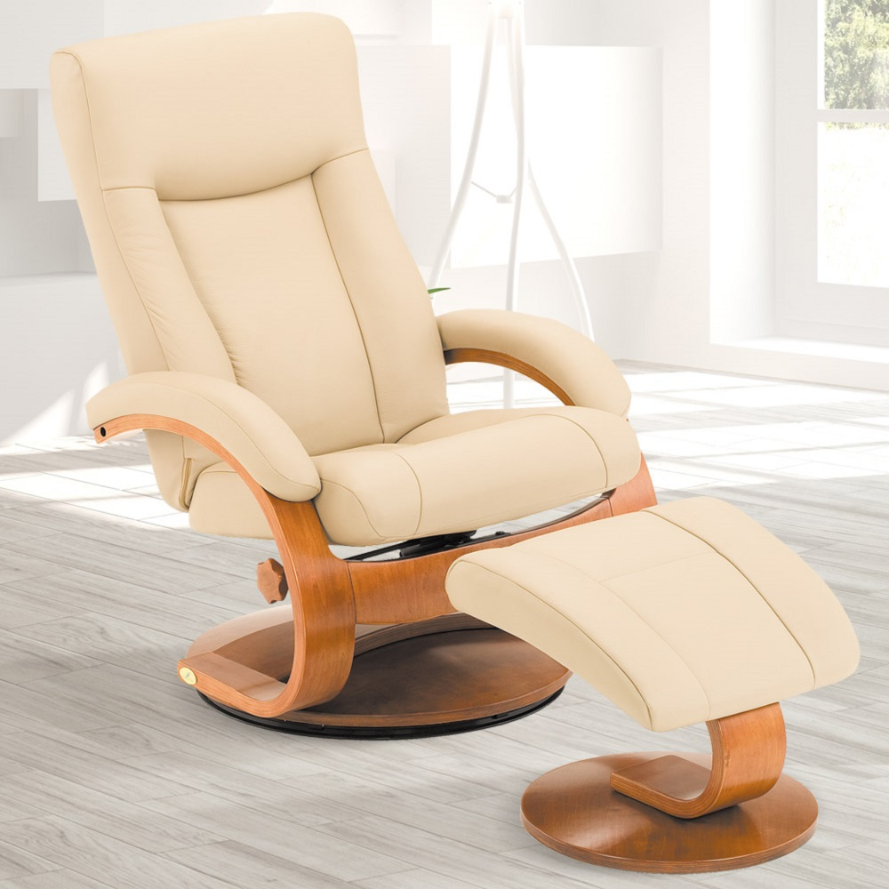 Home (With images) Recliner with ottoman, Top grain
