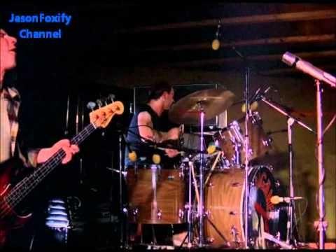 Hurriganes - Hot Wheels [Live]
