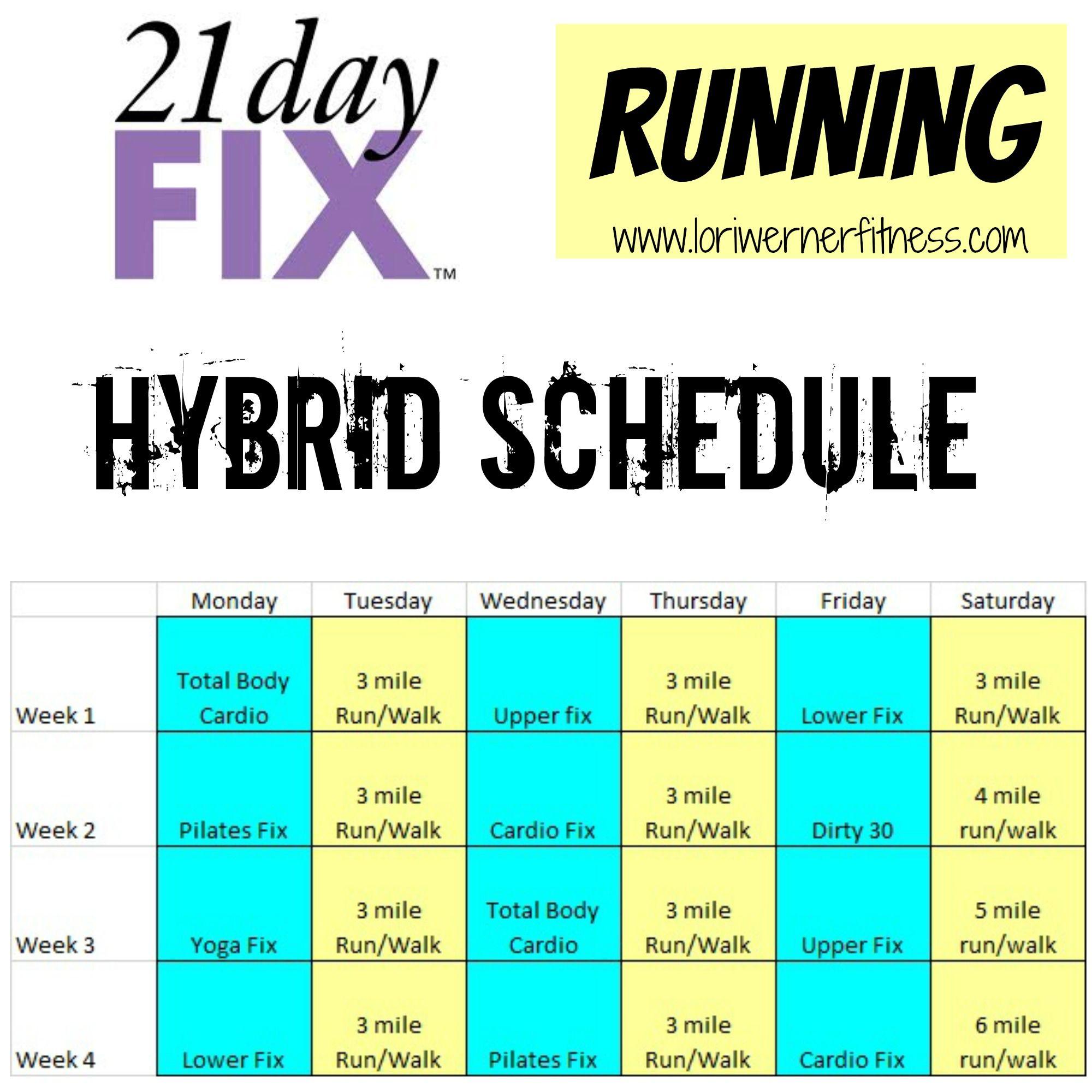 Calendario De 21 Day Fix Extreme.Lunch Dinner Good Eats Healthy Treats 21 Day Fix