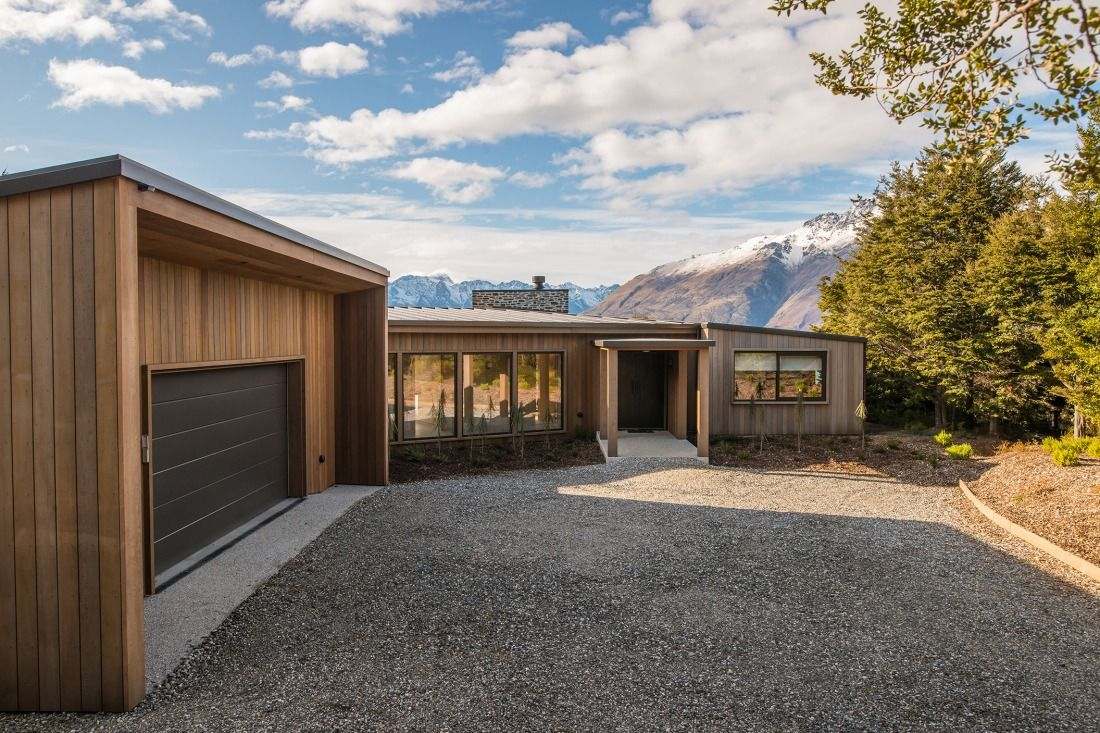 Closeburn House Mason & Wales Architects » Archipro | Windows ... on design house hamilton, design house cameron, design house aurora,