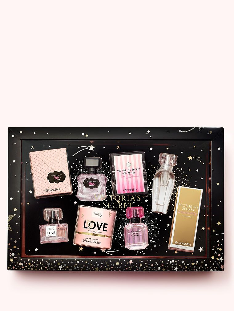 7f8dc8cf4 Victoria's Secret Best-Of Eau de Perfum Gift Set   Products in 2019 ...