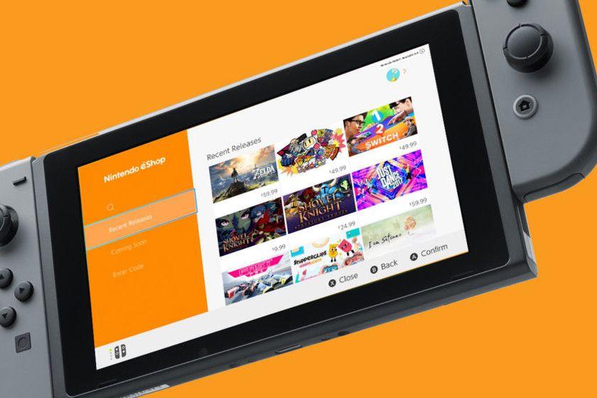 Cyber Angebote Im Nintendo Eshop Rabatt Aktion Zu Black Friday Angekundigt N Switch On De Nintendo Nintendo Entertainment System