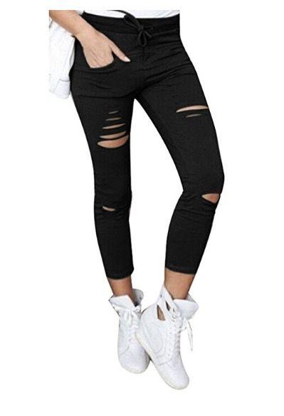 vollständige Palette von Spezifikationen Shop für echte moderne Techniken Pin von Melisa auf Geile Hose | Schwarze jeans, Hosen und ...