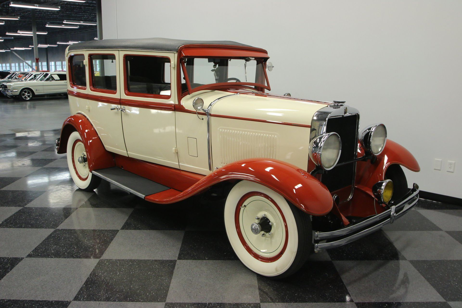 For Sale: 1929 Peerless Model Six-81 | Model, Antique cars, Car show