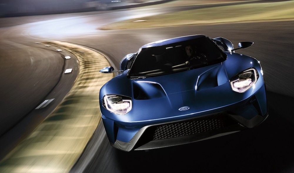 Awesome Ford  Ford Gt Price Engine Specs Interior Release Date World Bayers