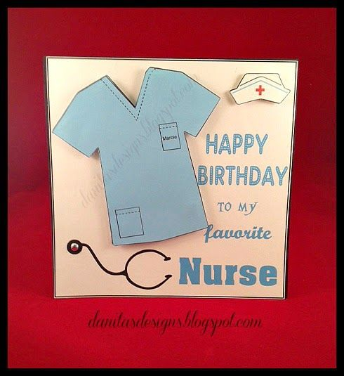 Happy Birthday Nurse Wishes Greetings Get Well Soon