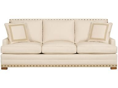 Shop For Vanguard Riverside Sofa, 604D S, And Other Living Room Sofas At