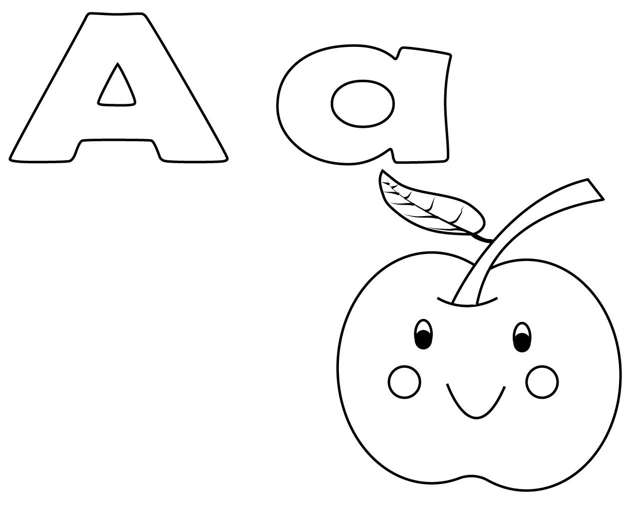 Free Printable Easy Toddler Coloring Pages Online Star Coloring